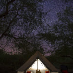 Stout Tent - Bell Tent - 4000 Ultimate with Double Wall
